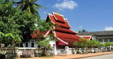 迈佛寺-琅勃拉邦