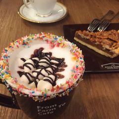 카페 코나 퀸즈 여행 사진