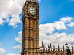 探访《帕丁顿熊》伦敦取景地行程路线