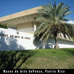 Ponce Art Museum User Photo