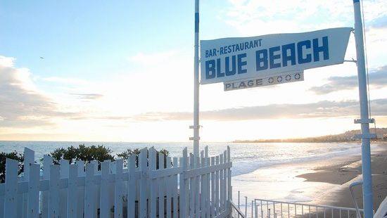 Blue Beach Restaurant