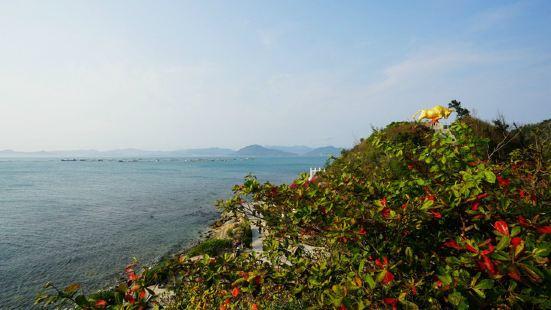 Niuwang Island