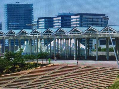 Parc del Forum