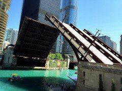 Chicago Riverwalk User Photo