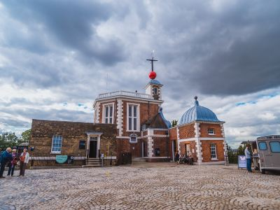 Greenwich Royal Observatory