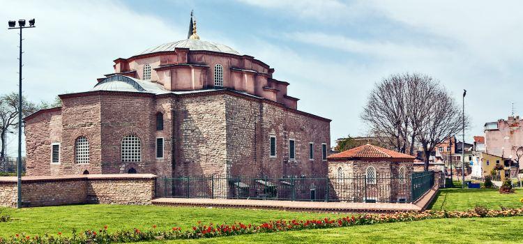Little Hagia Sophia2