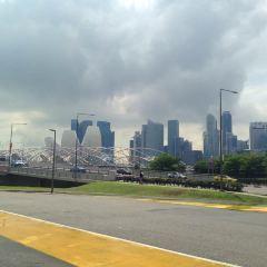 Waterfront Promenade User Photo
