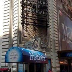 舒伯特劇院用戶圖片
