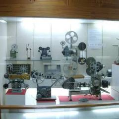 Museum of Imaging Technology User Photo