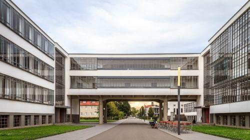 Dessau-RoBlau