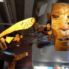 Museum of New Zealand (Te Papa Tongarewa) User Photo