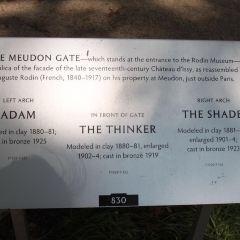Rodin Museum User Photo