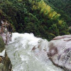 白際大峽谷用戶圖片