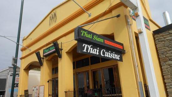 Thai Siam Kaikoura
