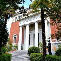 Real Academia Espanola User Photo