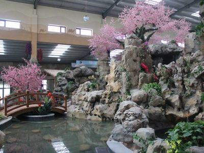 Shuishi Forest Hot Spring Resort