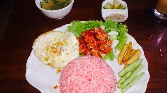 Tinat Restaurant