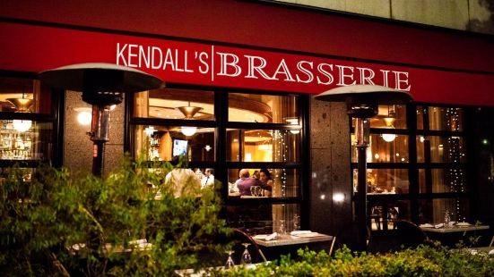Kendall's Brasserie