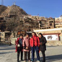 감보장채 장족마을 여행 사진