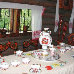 Tea Houses User Photo