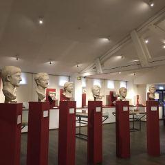 聖雷蒙德博物館用戶圖片