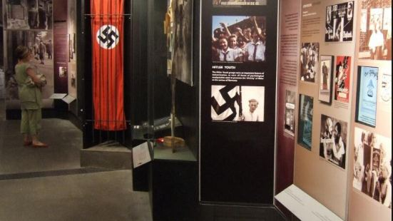 Jewish Holocaust Centre