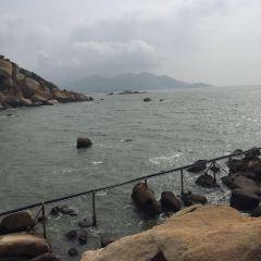 那琴半島地質海洋公園用戶圖片