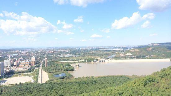 Xiandongshan Scenic Area