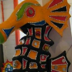 Educulture Bahamas - Junkanoo Museum User Photo