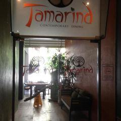 Tamarind User Photo