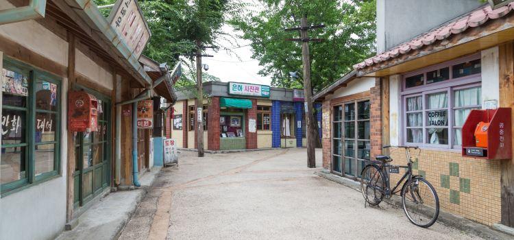 國立民俗博物館3