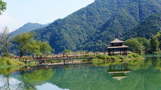 三江兩岸•建德綠道