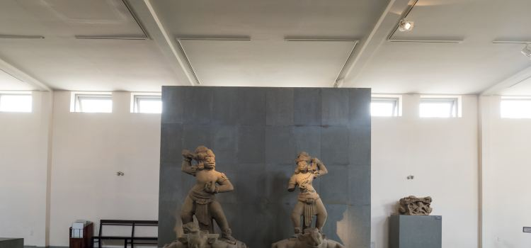Museum of Cham Sculpture2
