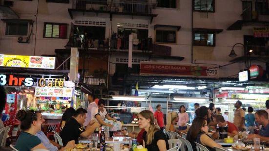 Pasar Baru Bukit Bintang