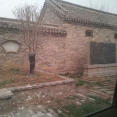 台兒莊戰史陳列館用戶圖片