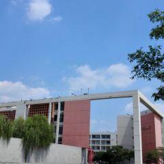 Zhengzhou University User Photo