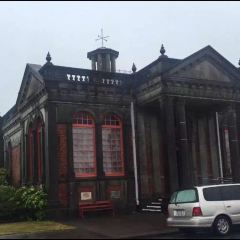 Hokitika Museum User Photo