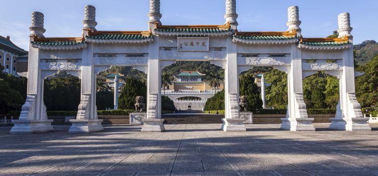台北歷史博物館