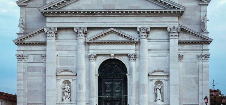 Basilica Di San Giorgio Maggiore Travel Guidebook Must