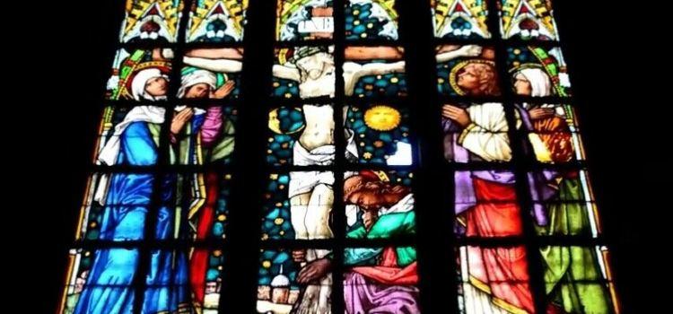 San Sebastian Church1