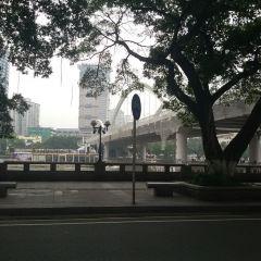 Guangzhou Liberation Statue User Photo