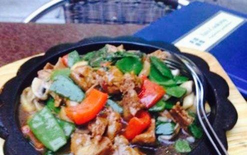 Xu's Cooking