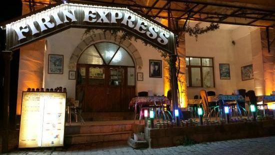 Firin Express