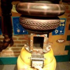 西雅圖兒童博物館用戶圖片