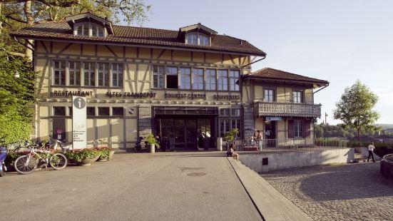 Altes Tramdepot Brewery & Restaurant