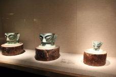 三星堆博物馆-广汉-我不是郑平