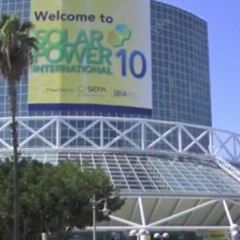 Los Angeles Convention Center User Photo