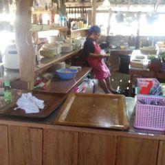 Oasis bar & restaurant Phi Phi Island用戶圖片
