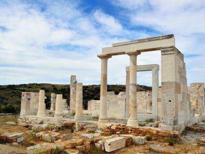 得墨忒耳神廟