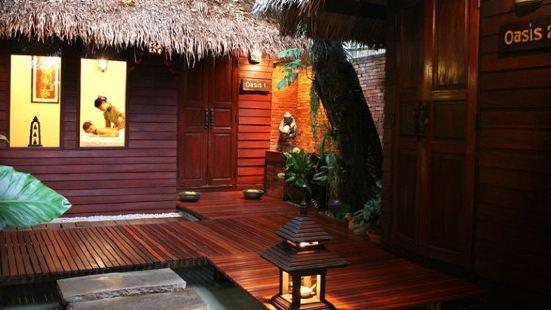 Oasis Spa Chiang Mai Baan Saen Doi
